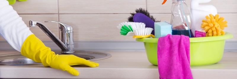 نظافت خانه
