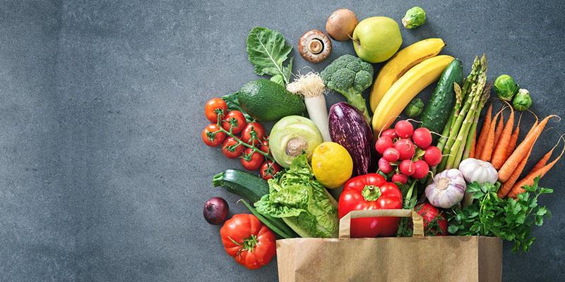 روش صحیح شستشوی سبزیجات و میوهها