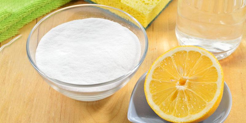 شیوه کاملا تهاجمی برای شستن ظروف مسی