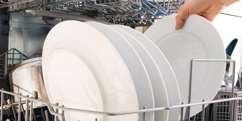 نکات استفاده از قرص ماشین ظرفشویی هوم پلاس