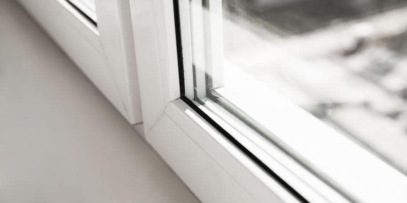 براق کردن قاب پنجرههای دوجداره