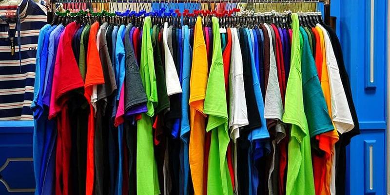 پاک کردن انواع لکه رنگ از روی لباس