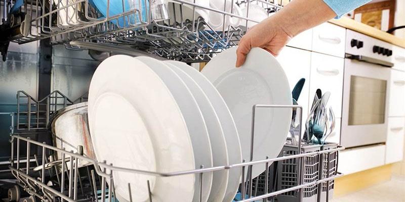 شوینده مناسب ماشین ظرفشویی