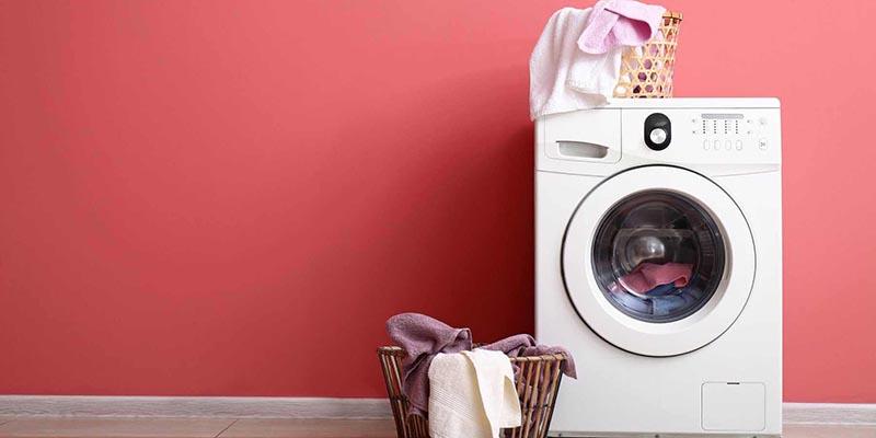 علت بوی بد ماشین لباسشویی