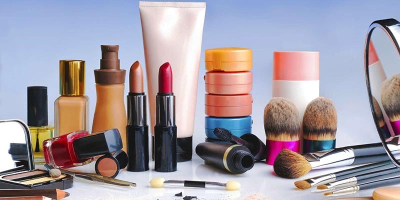 روشهای ضدعفونی و استریل کردن لوازم آرایشی