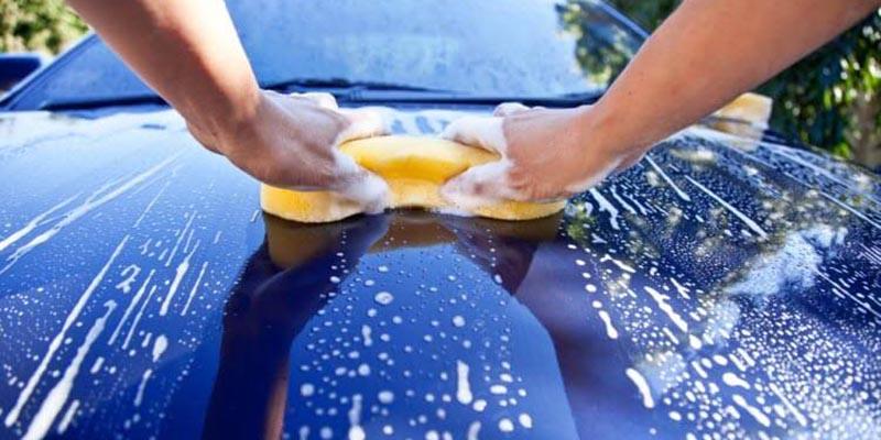 بهترین روشهای ضدعفونی کردن خودرو