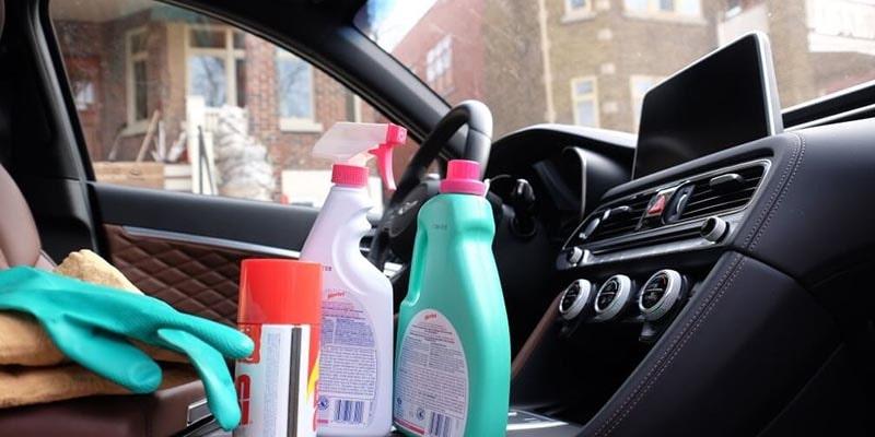 اهمیت ضدعفونی کردن خودرو