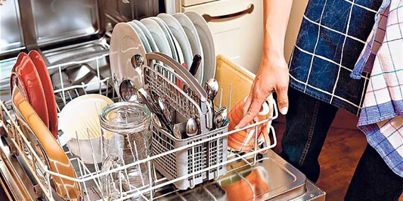 جلادهنده ماشین ظرفشویی