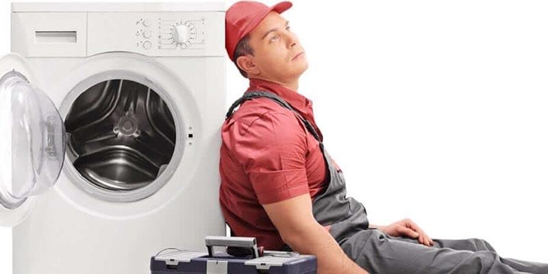 در ماه چندبار باید ماشین لباسشویی را تمیز کنیم؟