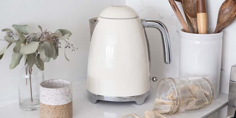 از بین بردن رسوب چای ساز و کتری برقی