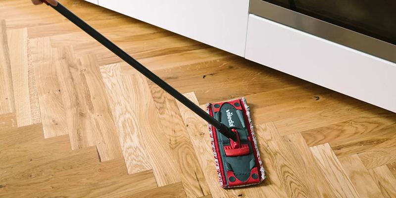 برنامه ریزی هفتگی نظافت منزل