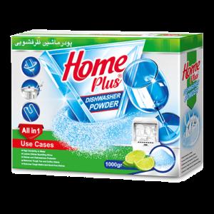 قرص ماشین ظرفشویی هوم پلاس