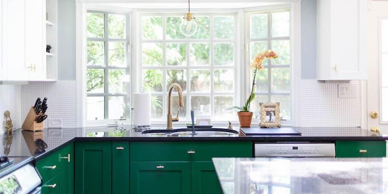 راهنمای تمیز کردن آشپزخانه