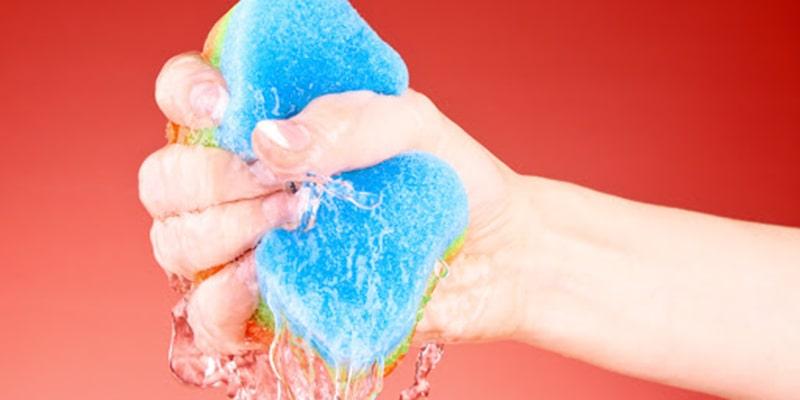 راهنمای شستن اسکاچ