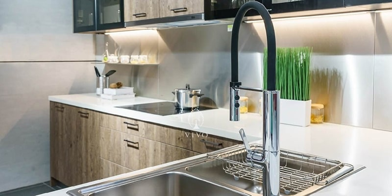جلوگیری از بروز بوی بد در آشپزخانه