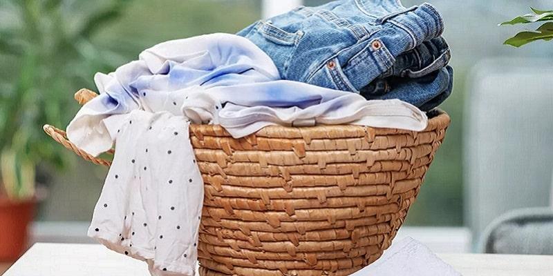 چگونه از رنگ پس دادن لباس جلوگیری کنیم؟