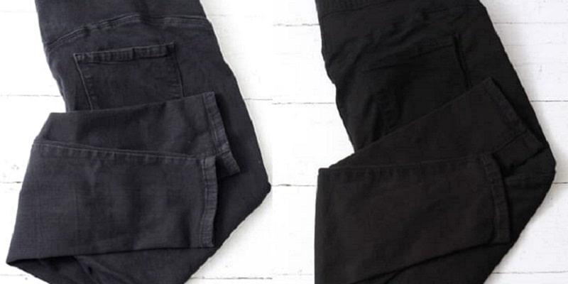 چگونه از بور شدن لباس مشکی جلوگیری کنیم؟