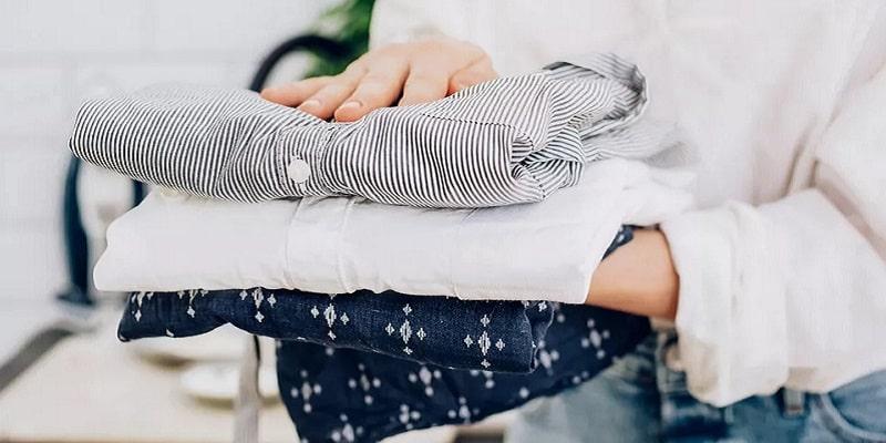 روشهای نگهداری لباس نخی