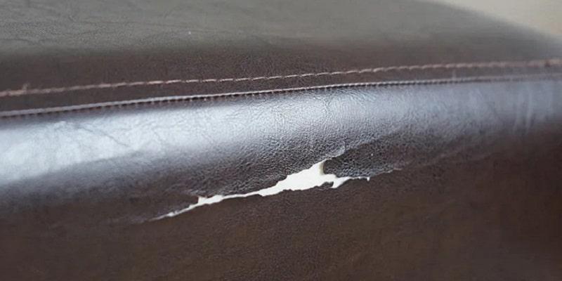 اشتباهات رایج در تمیز کردن مبل چرم